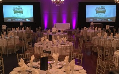 Toronto AV Services at Montecassino Hotel