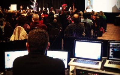 Why Do I Need An Onsite Audio Visual Technician At My Event